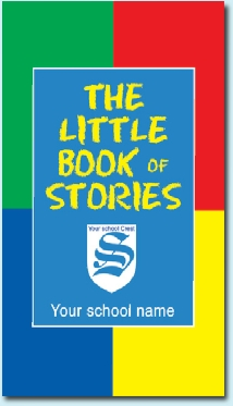 Little Book of Stories from GHP